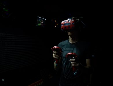 VR Gaming and Top Virtual Reality Games
