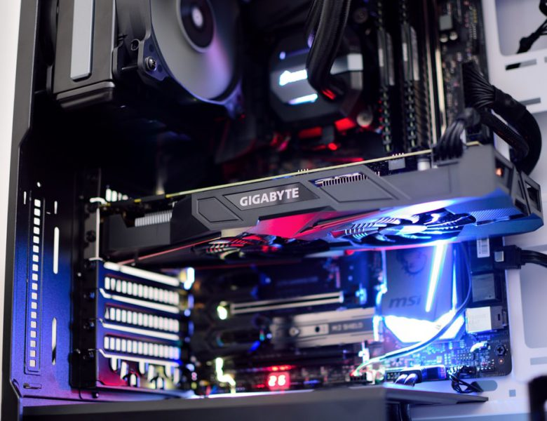 Best Graphic Cards for Gaming at the Moment
