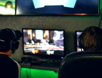 Best Online Multiplayer Video Games